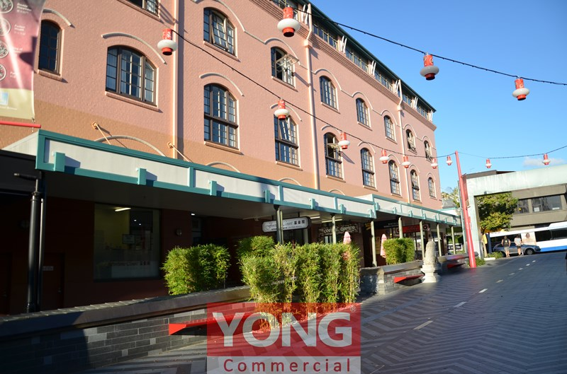 11-644 Ann Street FORTITUDE VALLEY QLD 4006