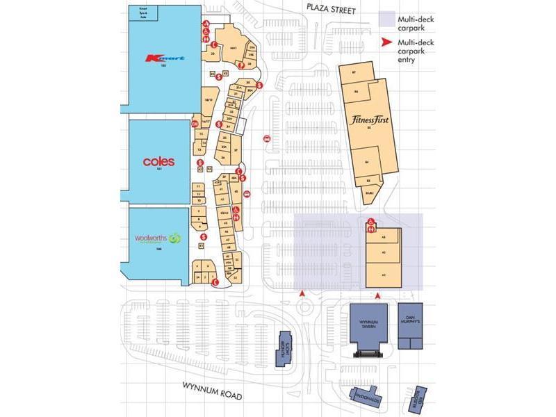 2021 Wynnum Road WYNNUM QLD 4178