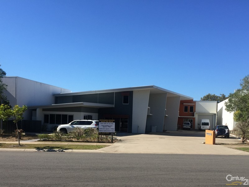 26 Southern Cross Circuit URANGAN QLD 4655