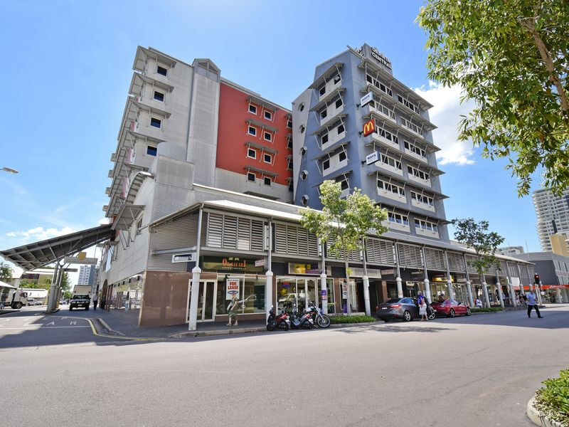 Tenancies /21 Knuckey Street DARWIN NT 0800