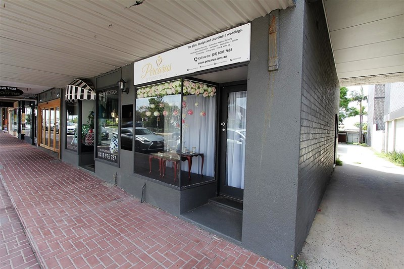 Shop 2/246 Rocky Point Road RAMSGATE NSW 2217