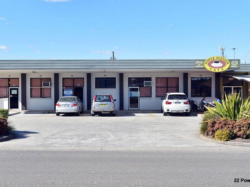 Building L/22 Powers Road SEVEN HILLS NSW 2147