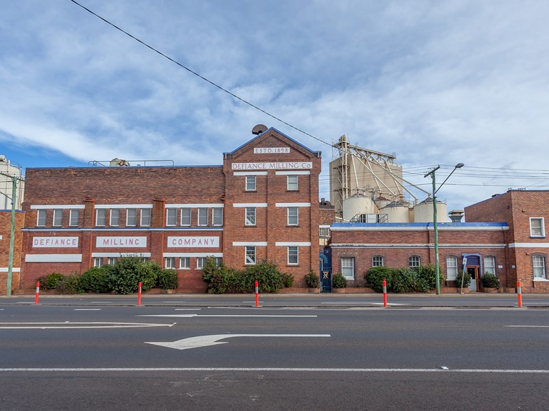 The Mills/Precinct, 275 Ruthven Street TOOWOOMBA CITY QLD 4350