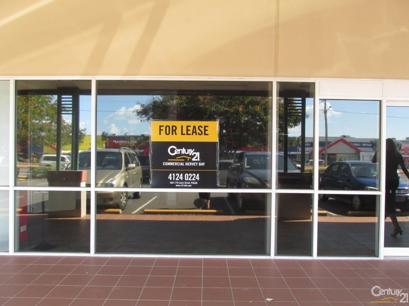 CENTRAL PLAZA ONE PIALBA QLD 4655