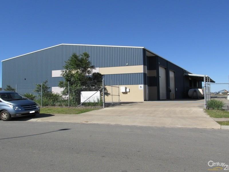 9 Industrial Avenue DUNDOWRAN QLD 4655