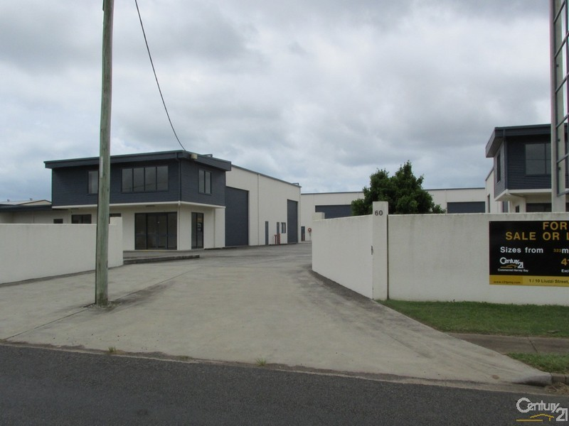 60 Lower Mountain Road HERVEY BAY QLD 4655