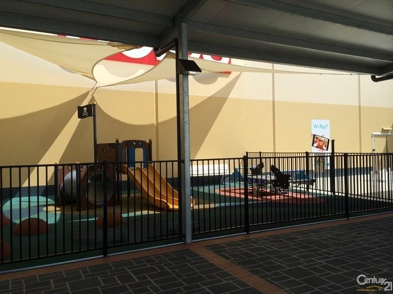 Pialba Place Shopping Centre HERVEY BAY QLD 4655