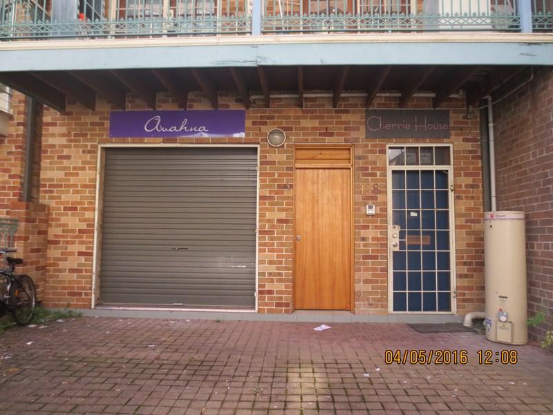 128 kippax street SURRY HILLS NSW 2010