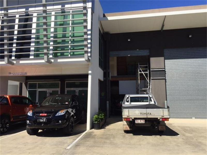 13/459 Tufnell Road BANYO QLD 4014