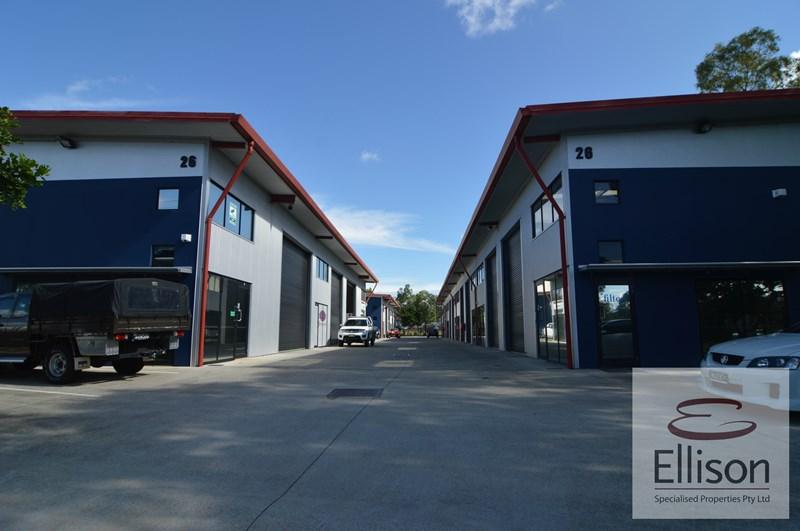 8/26 Nestor Drive MEADOWBROOK QLD 4131