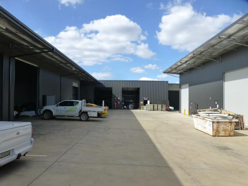 Shed  8/8 Ralston Drive ORANGE NSW 2800