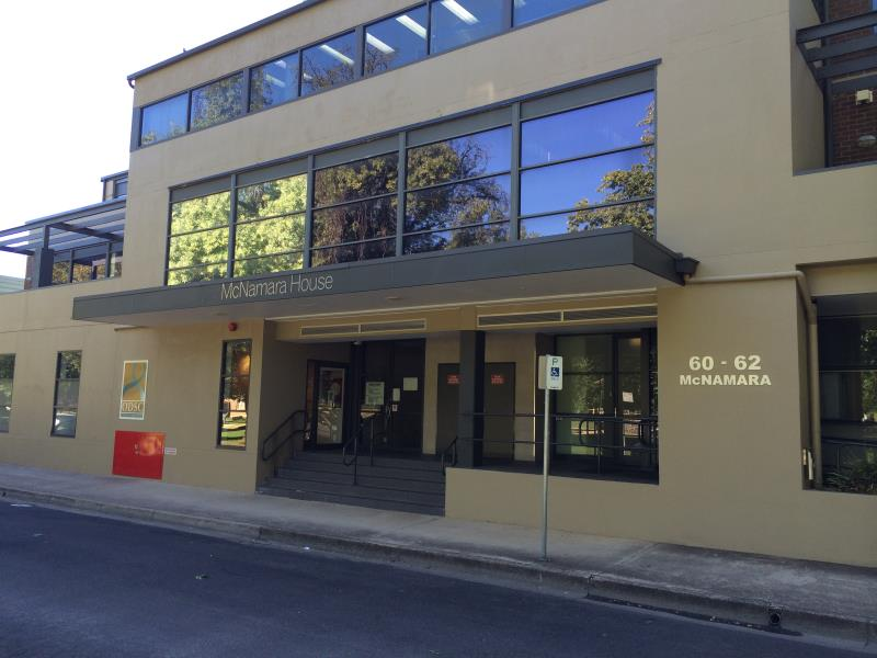 Suite  Fiv/60-62 McNamara Street ORANGE NSW 2800