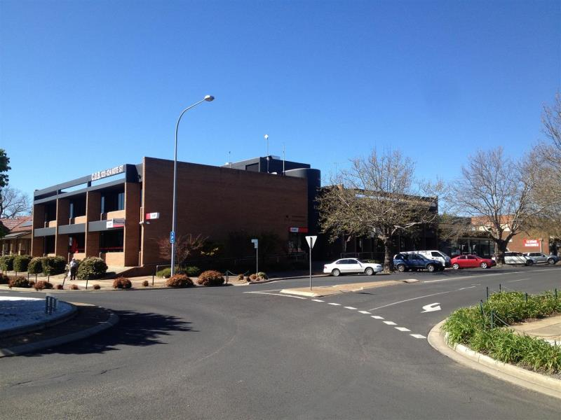 Suite  5/122-124 Kite Street ORANGE NSW 2800
