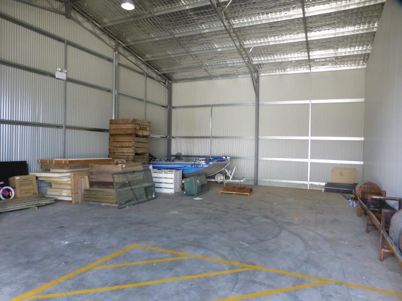 Shed  7/8 Ralston Drive ORANGE NSW 2800