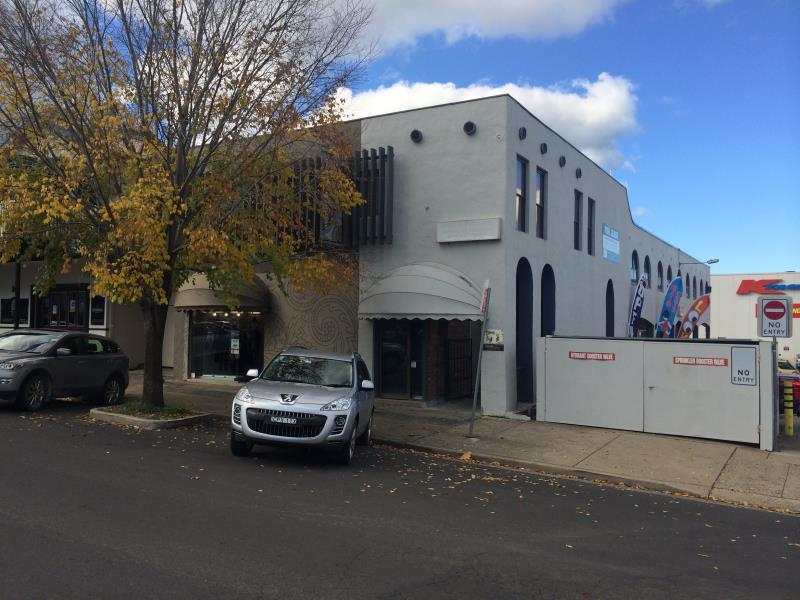 Suite  3/222 Anson Street ORANGE NSW 2800