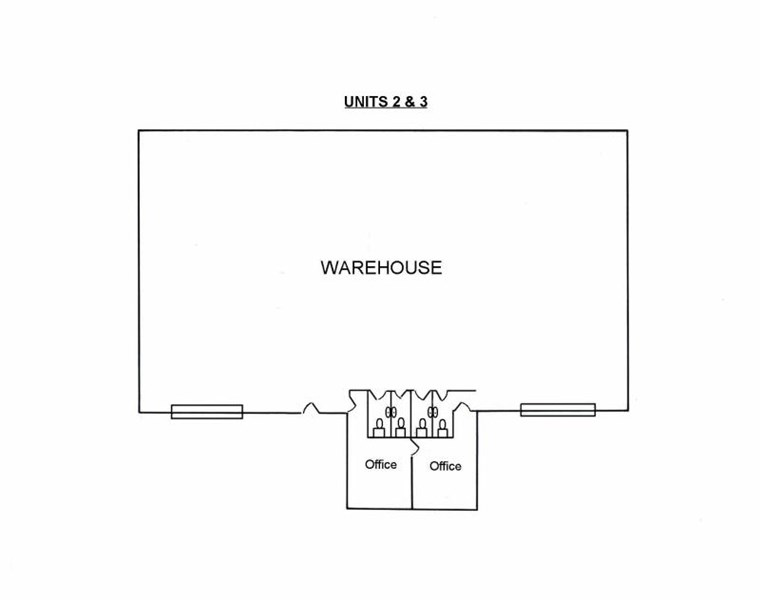 Unit 2 & 3/176-180 March Street ORANGE NSW 2800