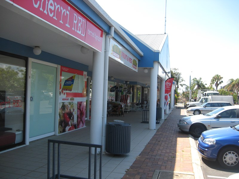 Griffith Rd NEWPORT QLD 4020
