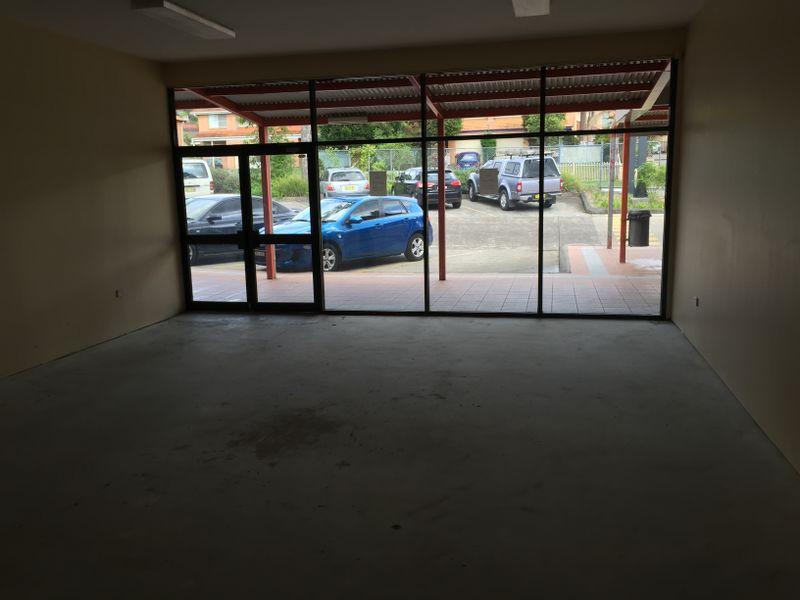 SHOP 8 Cutler Centre WYONG NSW 2259