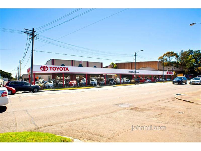 153 Parramatta Road FIVE DOCK NSW 2046