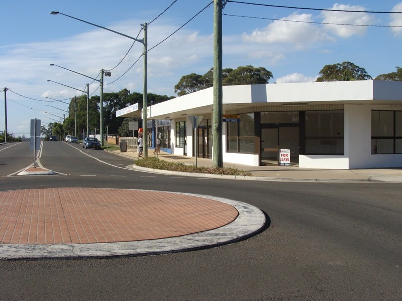 Shop 5/70A Railway Parade GLENFIELD NSW 2167