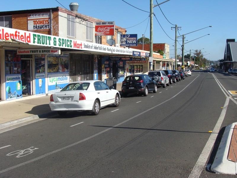 Shop 5/70A Railway Parade GLENFIELD NSW 2167