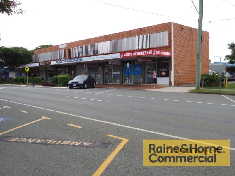 U6/112-116 Bloomfield Street CLEVELAND QLD 4163