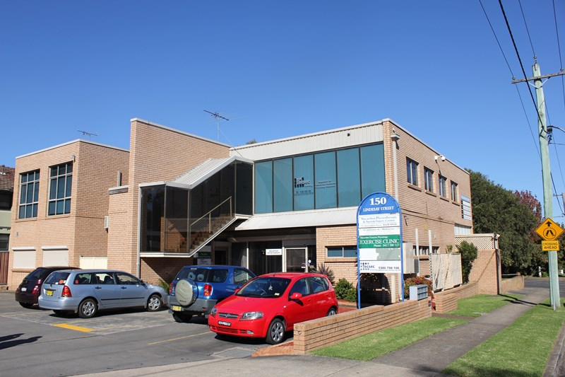 Lindesay Street CAMPBELLTOWN NSW 2560