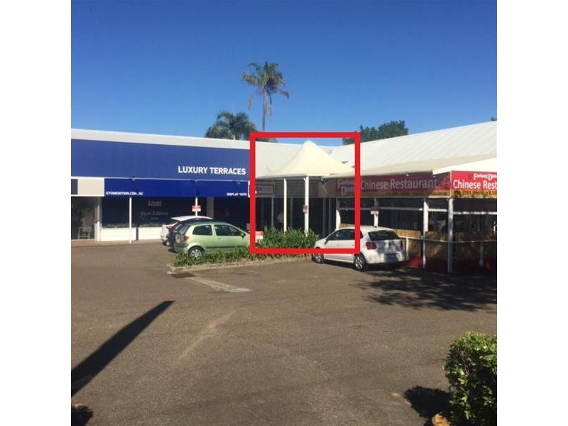 160 Racecourse Road ASCOT QLD 4007