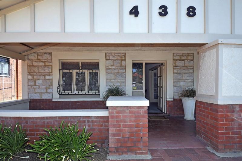 438 Goodwood Road CUMBERLAND PARK SA 5041