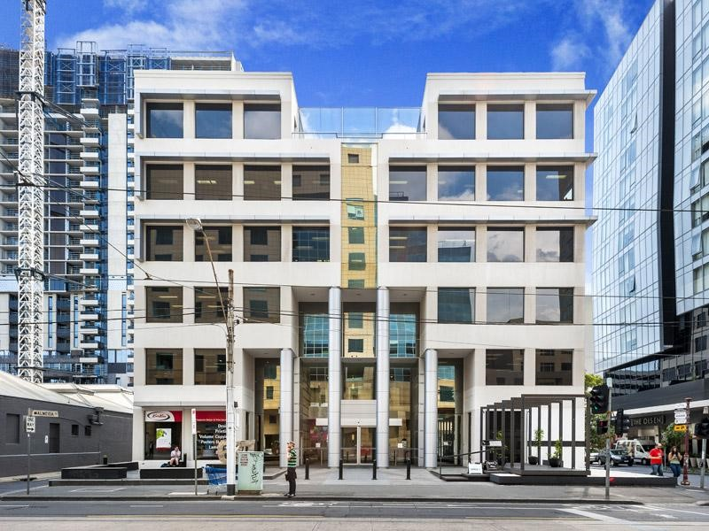 627 Chapel Street SOUTH YARRA VIC 3141