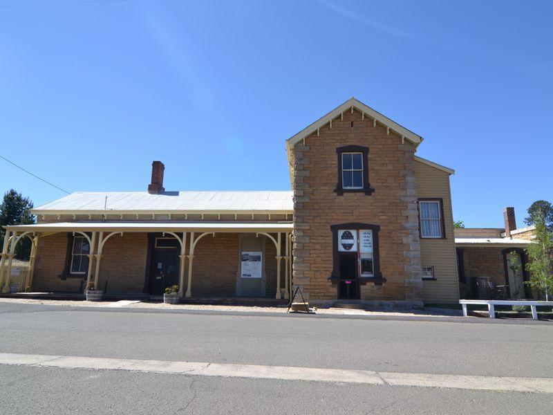 Old Wallerawang Railway Station Main St WALLERAWANG NSW 2845