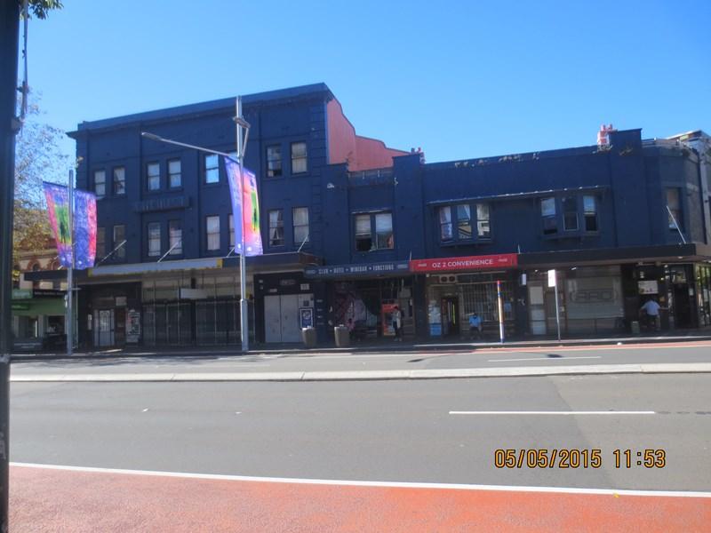 20 flinders DARLINGHURST NSW 2010