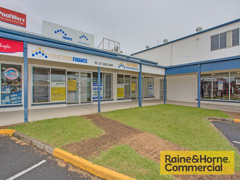 Commerce Place BURPENGARY QLD 4505