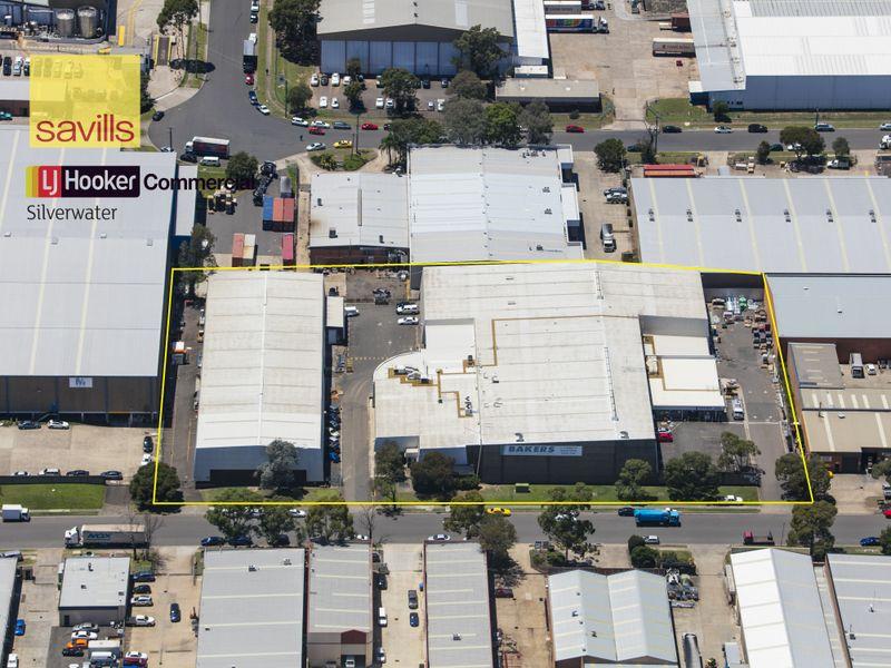 3-9 Forge Street BLACKTOWN NSW 2148