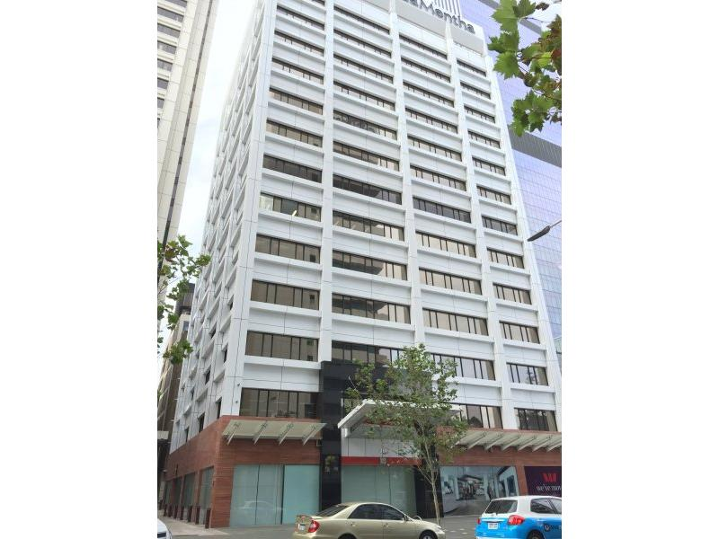 40 St Georges Terrace PERTH WA 6000