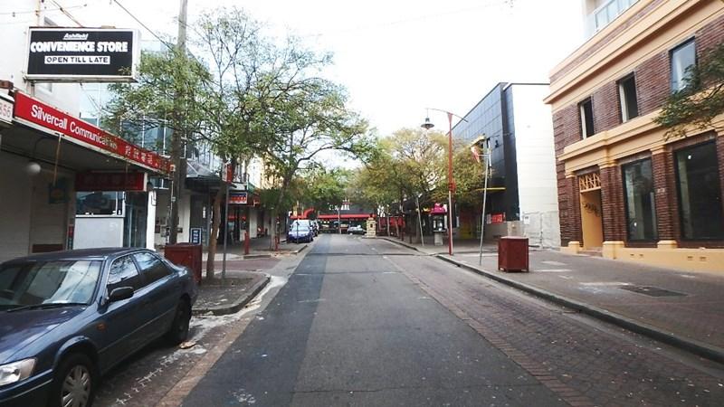 16A HERCULES STREET ASHFIELD NSW 2131