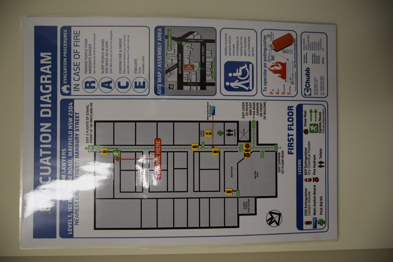 1st Floor/161 Maitland Road MAYFIELD NSW 2304