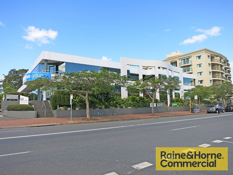 50 Park Road MILTON QLD 4064