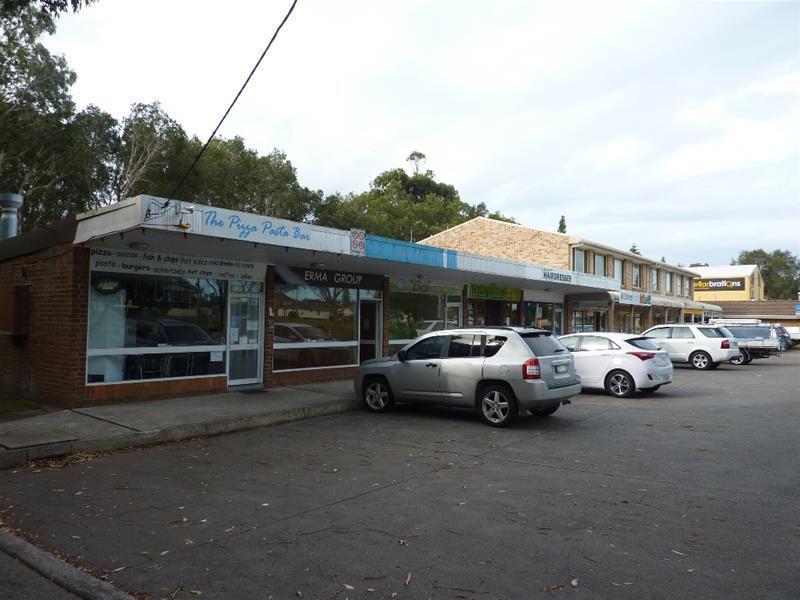 Shop 5/16 Diamond Drive DIAMOND BEACH NSW 2430