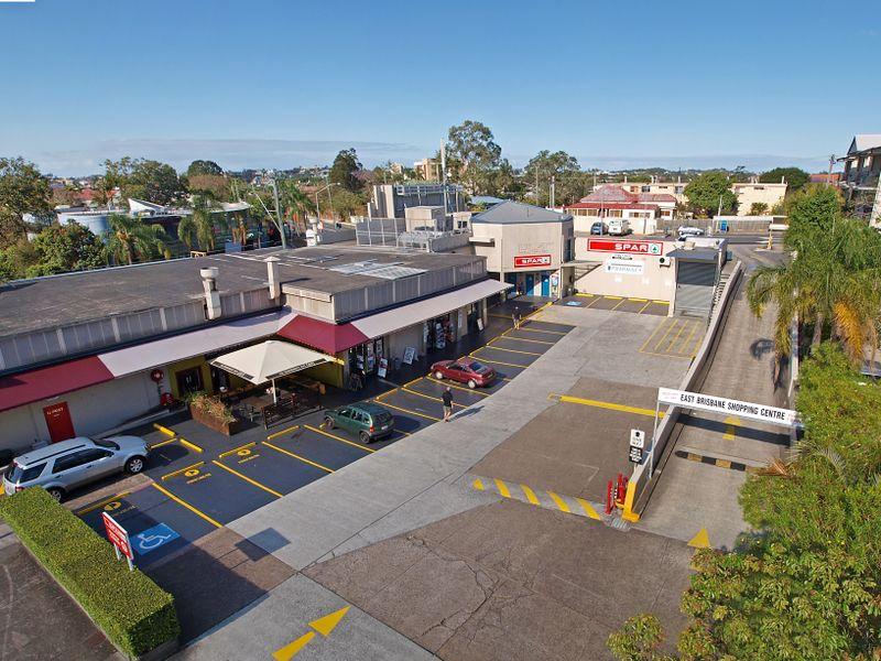 4/89 Lytton Road EAST BRISBANE QLD 4169
