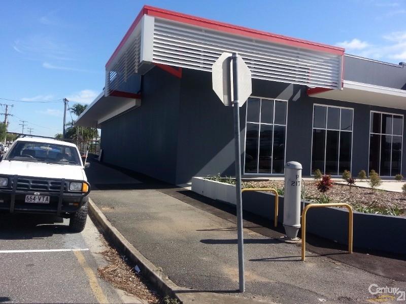 161 Musgrave St. ROCKHAMPTON CITY QLD 4700