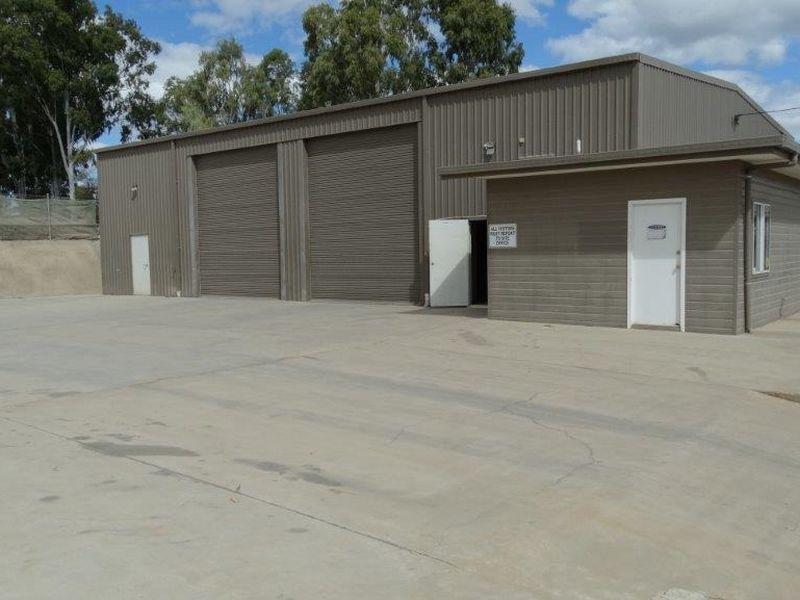 LOT 21 0 Colliery Street MORANBAH QLD 4744