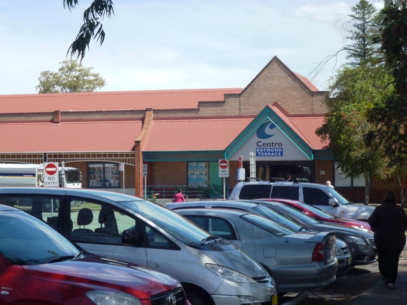 4/24 william street RAYMOND TERRACE NSW 2324