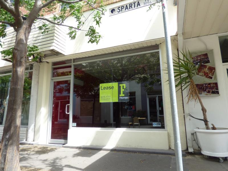 3 Sparta Place BRUNSWICK VIC 3056