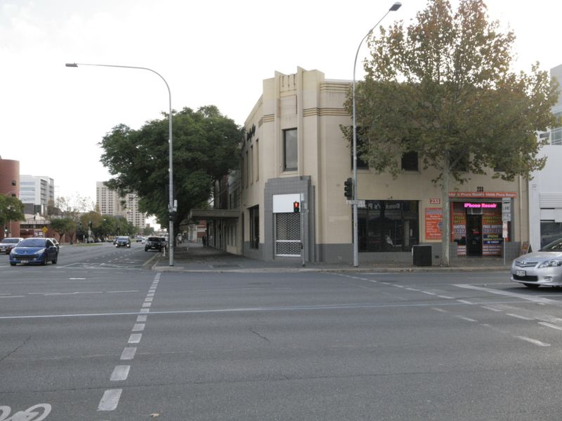 233-235 Pulteney Street ADELAIDE SA 5000