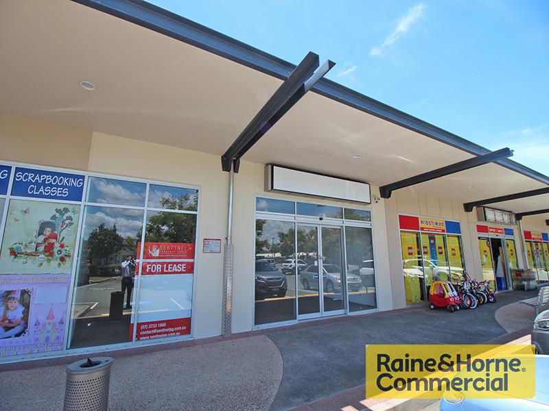 ROTHWELL QLD 4022