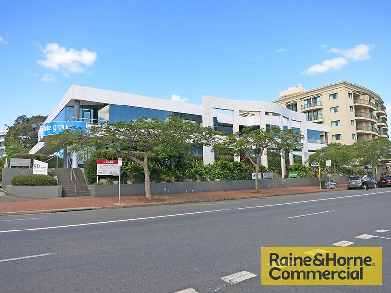 1/50 Park Road MILTON QLD 4064