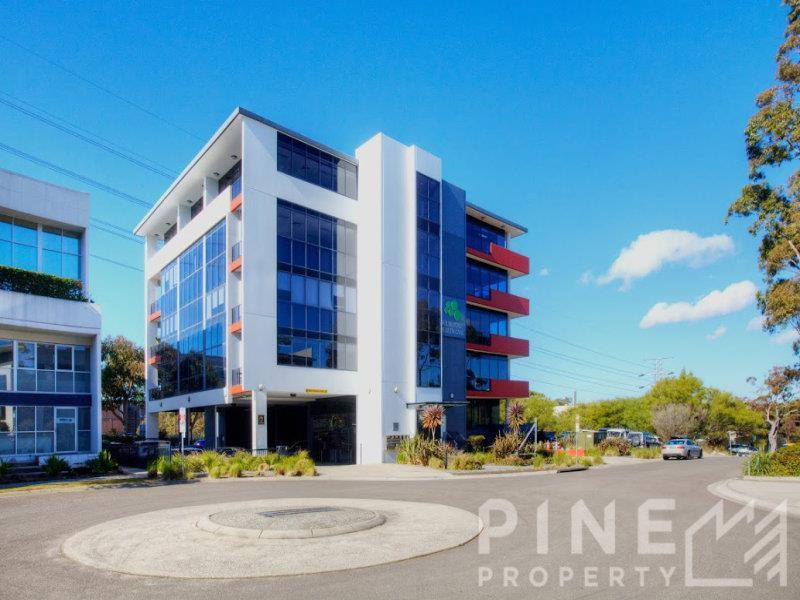 Suite 2.05/10 Tilley Lane FRENCHS FOREST NSW 2086