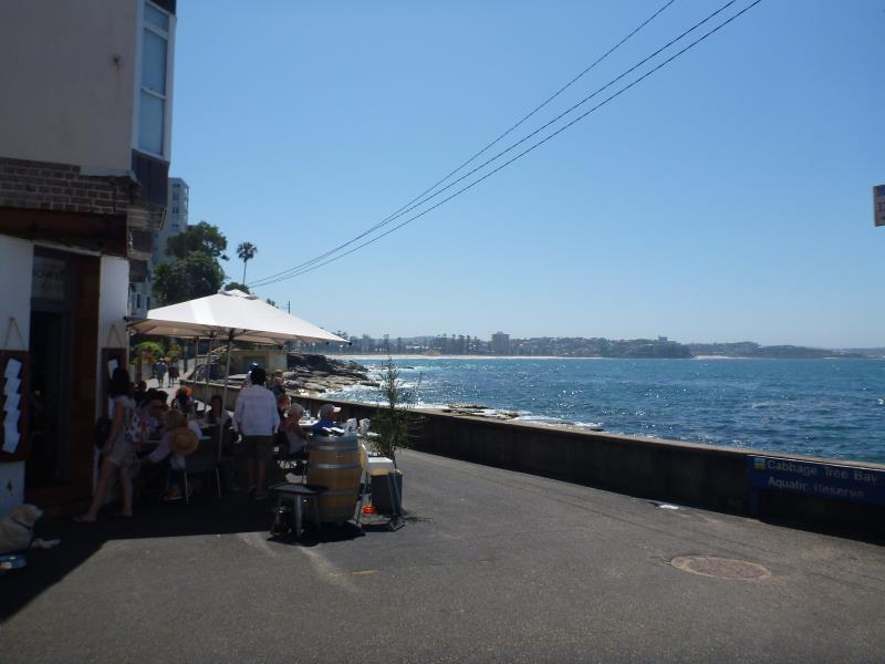 Shop/5 Marine Parade MANLY NSW 2095