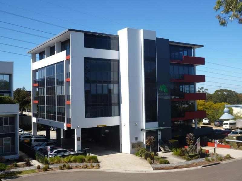 Suite 3.03/10 Tilley Lane FRENCHS FOREST NSW 2086